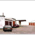 """seitenhof"" (""side court"") • 2000 • 80x330m / 31x130"""