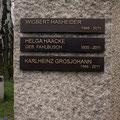 Friedhof Wettesingen