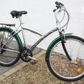 Vélo alu standard