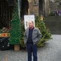 Erfurter Weihnachtsmarkt (Peter)