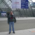 Automesse Leipzig 2011