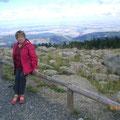 Wanderung zum Brocken