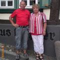Gemeinsamer Ausflug in den Harz (Stolberg)
