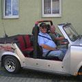 Ausflug zur Arnsburg