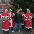 Erfurter Weihnachtsmarkt (Carolin)