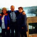 Niagarafälle  1998