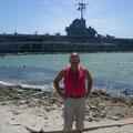 Flugzeugträger USS Lexington