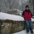 Winterspaziergang - 03.01.2010