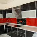 Virtuves sienas paneļi