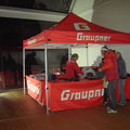 Event RC-Race 2015 mit Graupner  am NürnbergerFlughafen