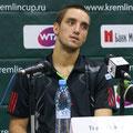 Виктор Троицки - финалист турнира