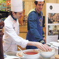 Кулинарный мастер-класс с Потито Стараче в Гранд Отеле Европа