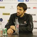 Янко Типсаревич - финалист SPb Open 2011