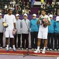 Ненад Зимонич в третий раз стал победителем турнира SPB Open.