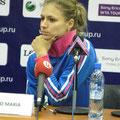Мария Кириленко - финалистка турнира