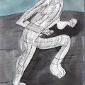 2013,  paper,  Ink,  27 x 20 cm
