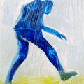 2013, paper, aquarell, Acrylic, 27 x 20 cm