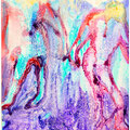2013, paper, aquarell, Acrylic, Ink,  65 x 50 cm