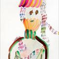 2010 ,  paper ,  aquarell ,  42 × 29,7 cm