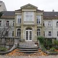 IIC Italian Cultural Institute Vienna - temps-durée. Regina Huebner, Luca Lombardi, Arnulf Rohsmann.