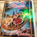 Merle´s Trinidad Cuisine
