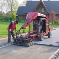 Paver laying in driveways