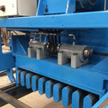 machinery for hollowcore slabs