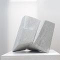 Sculpture Patrick Crombé, Photo Gerold Jäggle