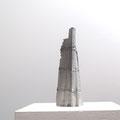 Sculpture Dan Archer. Photo Gerold Jäggle