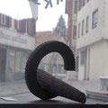 Sculpture Axel Otterbach, Photo Gerold Jäggle