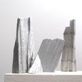 Sculptures Dan Archer. Photo Gerold Jäggle