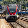 Stadler Rail Tessiner S20