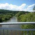 Donauradweg Oberschwaben