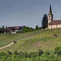 Kirche Buchberg