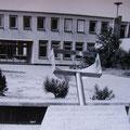 Realschule Lunden mit Internat 1970
