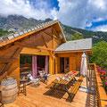 location vacances hautes alpes