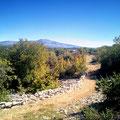 Krka Canyon Trails, Tagestour ca. 85km