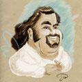 """Jorge """"Alorsa"""" Pandelucos - Cantante de tangos"""