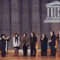 2003 Jury du Concours Magin, Paris