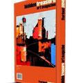 Hidden Treasure Art Magazine - UK/London - Yearbook 2014 - Vol. II - Back