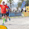 Mallorca Marathon 2013 - Daniel Sean Kaiser - Offizielles Finisherfoto