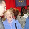 Echange avec Mme Degrenne et M.Zelman