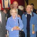 La fille de Mme Chaumont, Mme Degrenne, retrouve Bernard Zelman