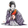 歌舞伎 桜姫東文章 イラスト 挿絵 役者絵 大和屋