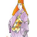 歌舞伎 三蔵法師 イラスト 挿絵 役者絵 澤瀉屋 西遊記
