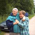 mein Freund Hans und Ich