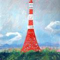 東京のシンボル1