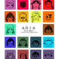 ARIA~C88頒布トート、マグカップ、ポスカ用