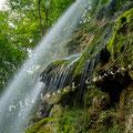 Wasserfall Bad Urach Nr.0447