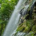 Wasserfall Bad Urach Nr.0456